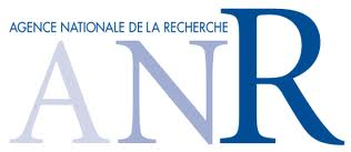 French National Research Agency logo